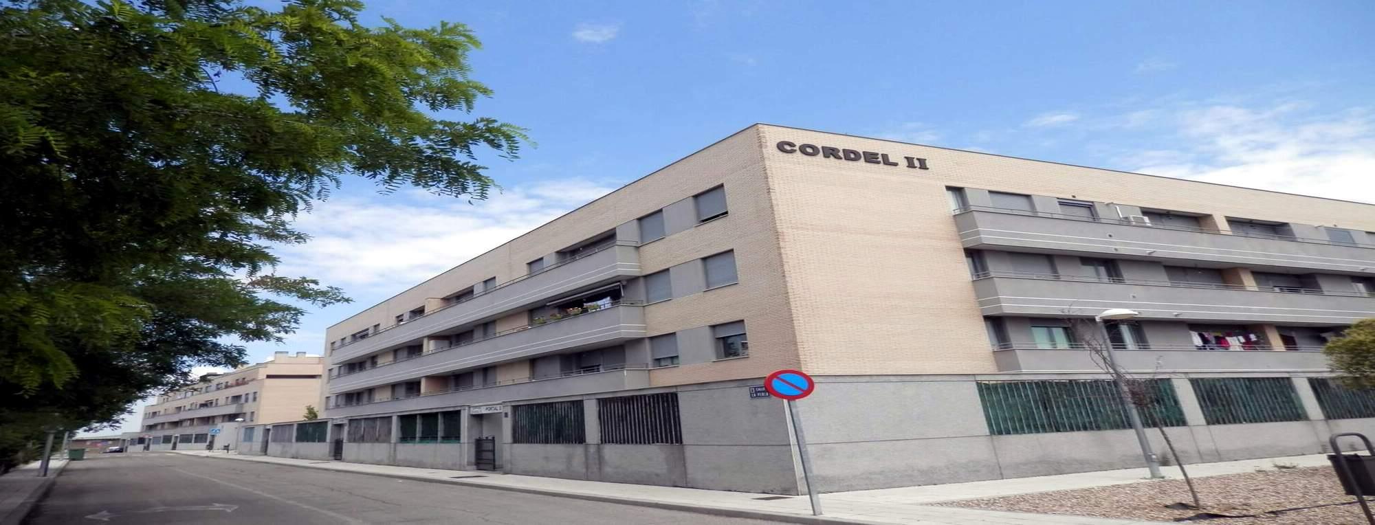 Piso Seminuevo Residencial El Cordel
