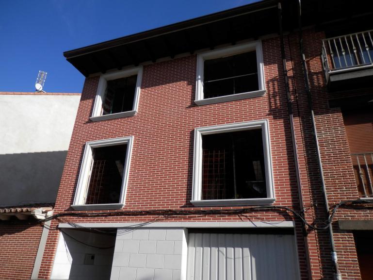 Casa calle Fernando el Católico