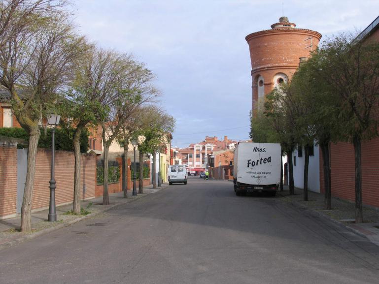 Ltima parcela puerta del sol fincasol inmobiliaria for Inmobiliaria puerta del sol