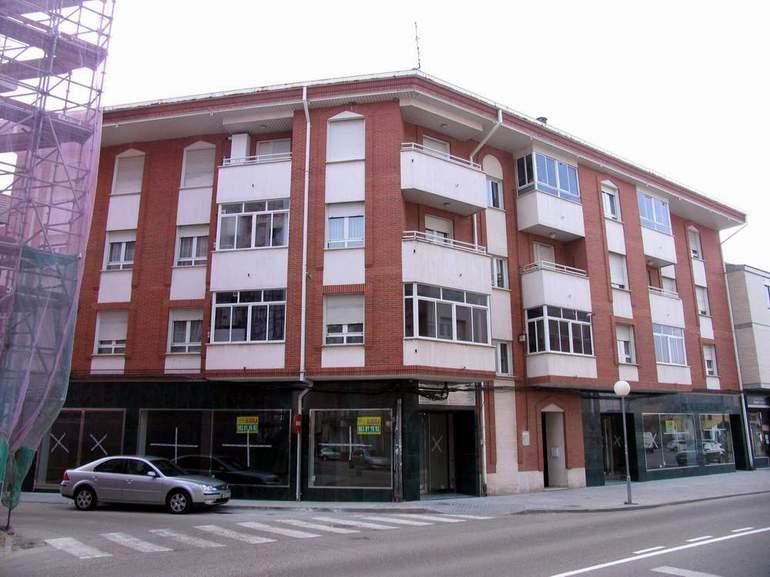 Locales Avda. Lope de Vega