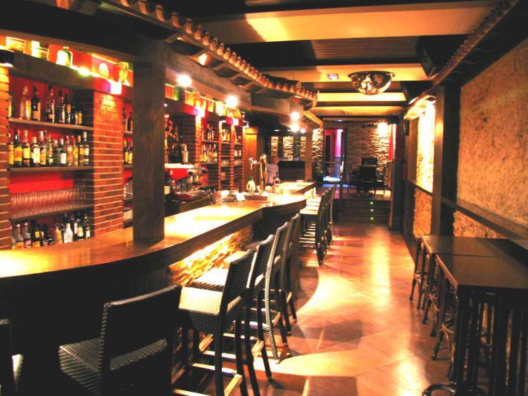 Bar Musical en Pedrajas de San Esteban