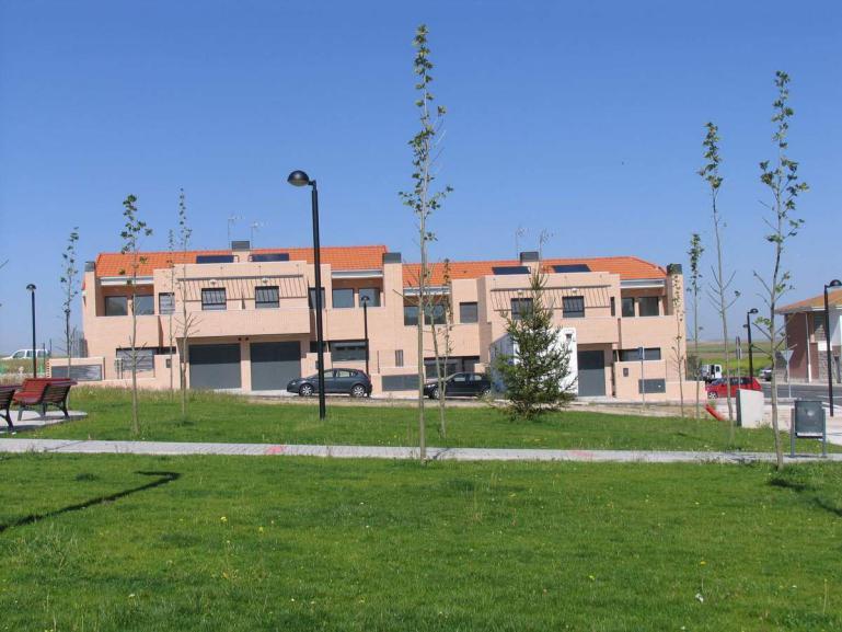 Residencial los Colegios