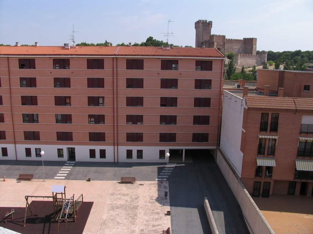 Alquiler piso avda lope de vega fincasol inmobiliaria - Alquiler pisos llodio ...