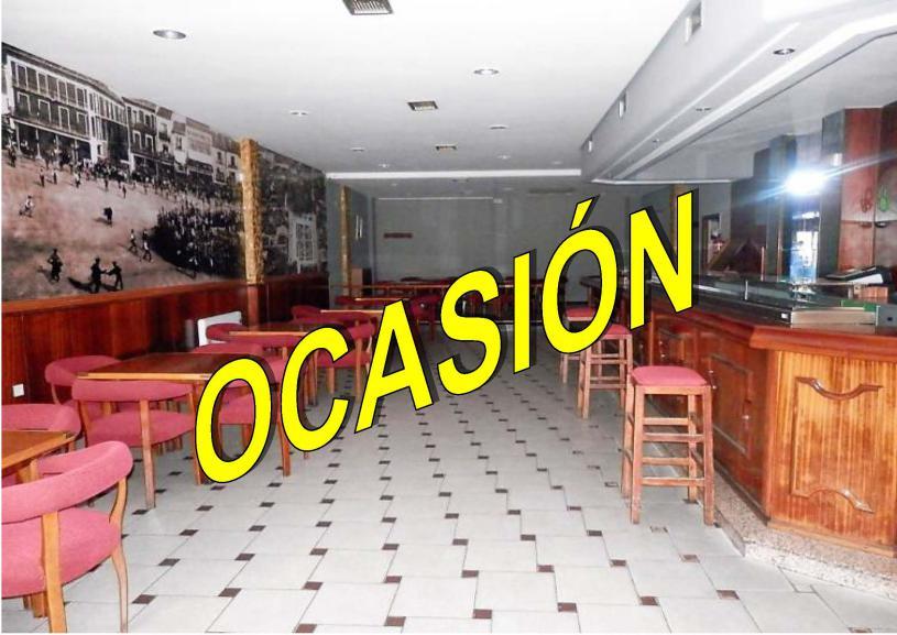 Venta local Bar-Restaurante