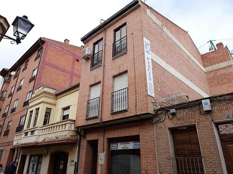 Venta piso calle Pozo