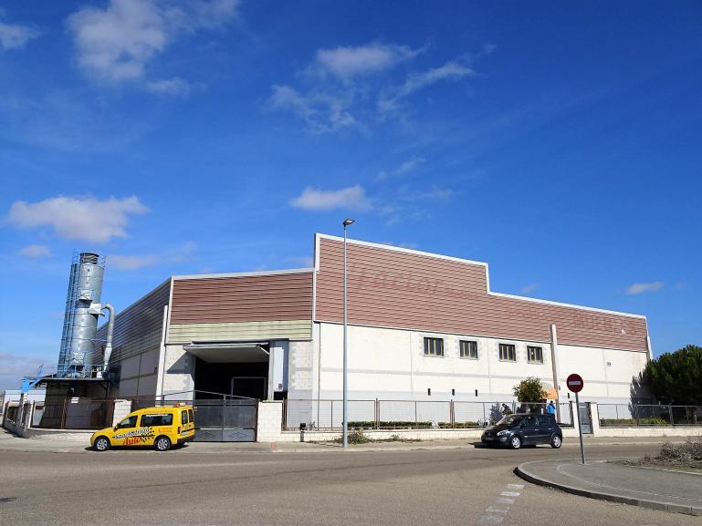 Alquiler Nave-Local de 3.500 m2
