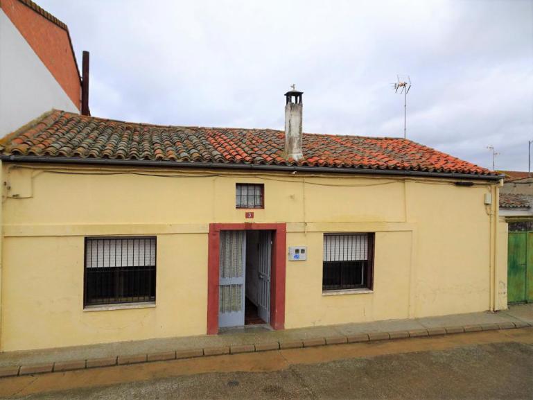 Casa de pueblo en San Vicente de Palacio