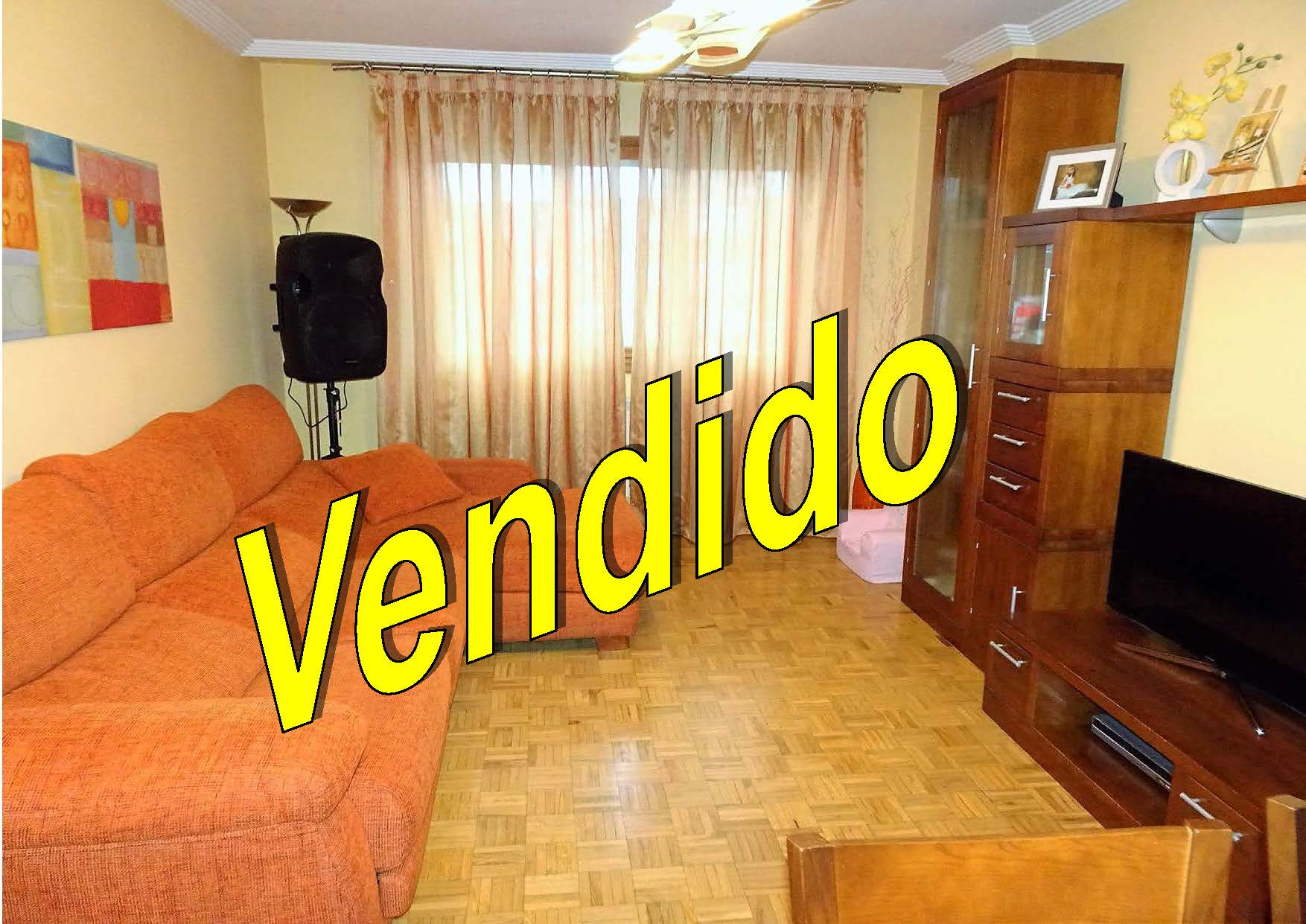 Venta piso Avda. Constitución