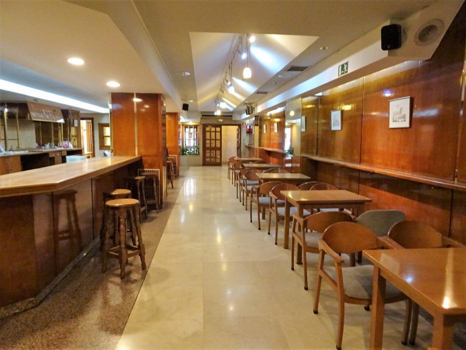 Venta Bar Cafetería Local