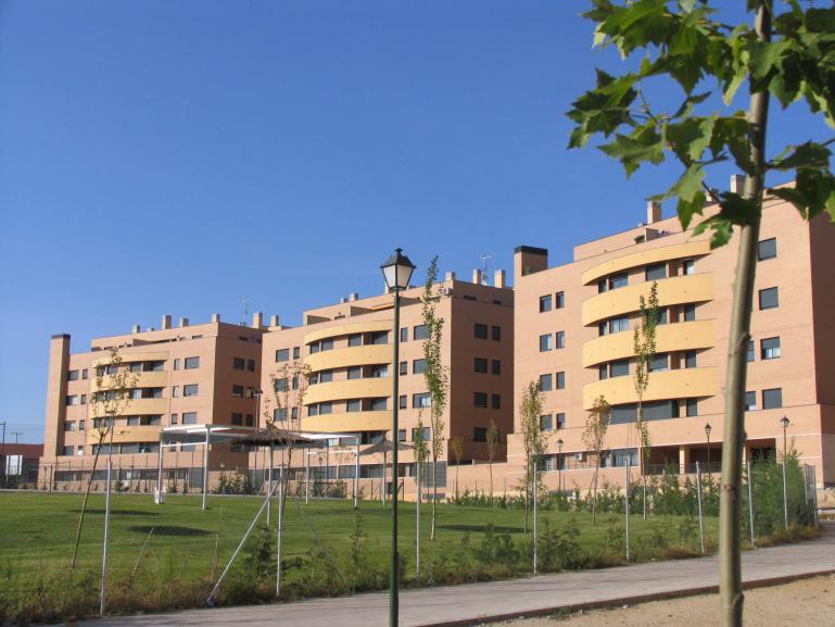 Alquiler piso Residencial Vallereal