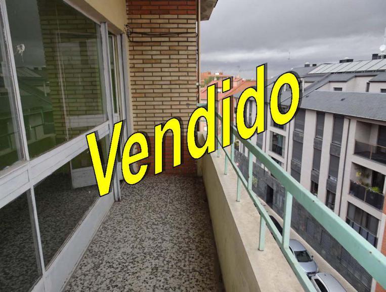 Venta piso calle San Miguel
