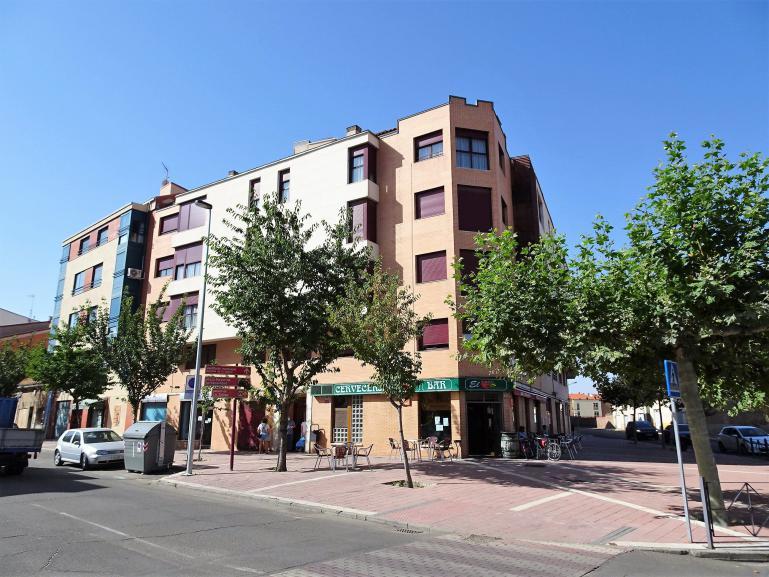 Venta Piso Edificio Cervantes