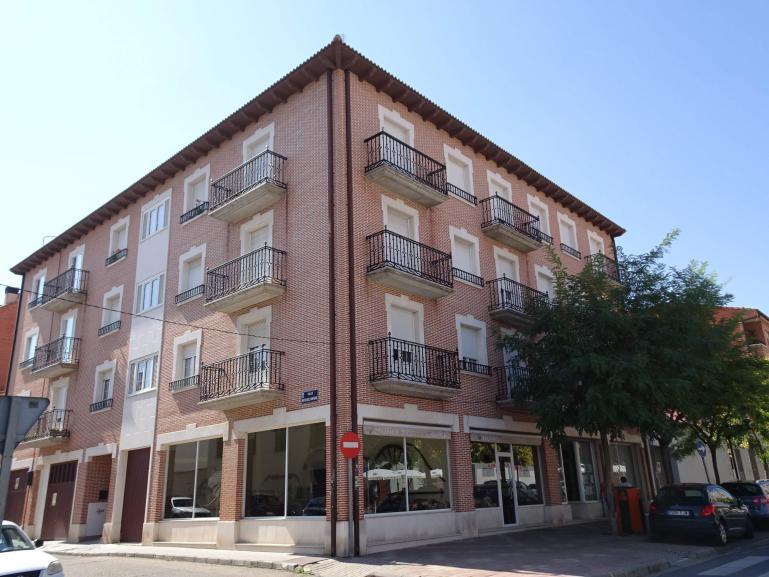 Venta piso Avda. Portugal-Nueva del Amparo