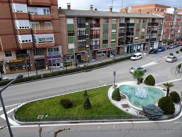 Venta piso Colonia Santo Tomás