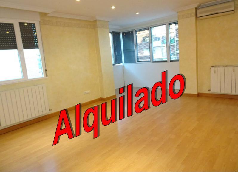 Alquiler piso Plaza del Carmen
