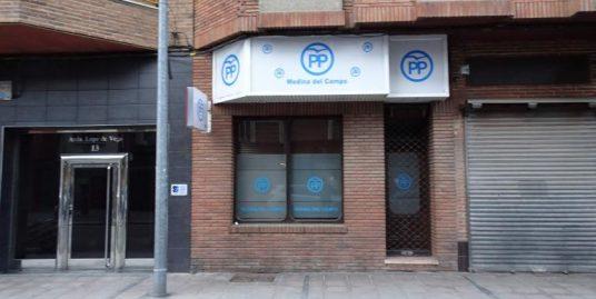 Alquiler Local Lope de Vega