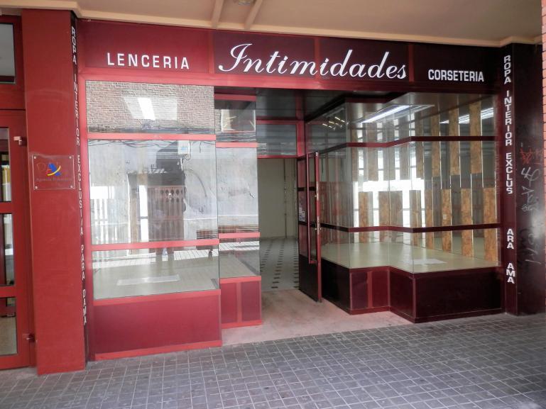 Venta Local calle López Flores