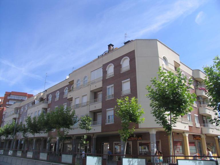 Venta piso Edificio Dña. Elvira