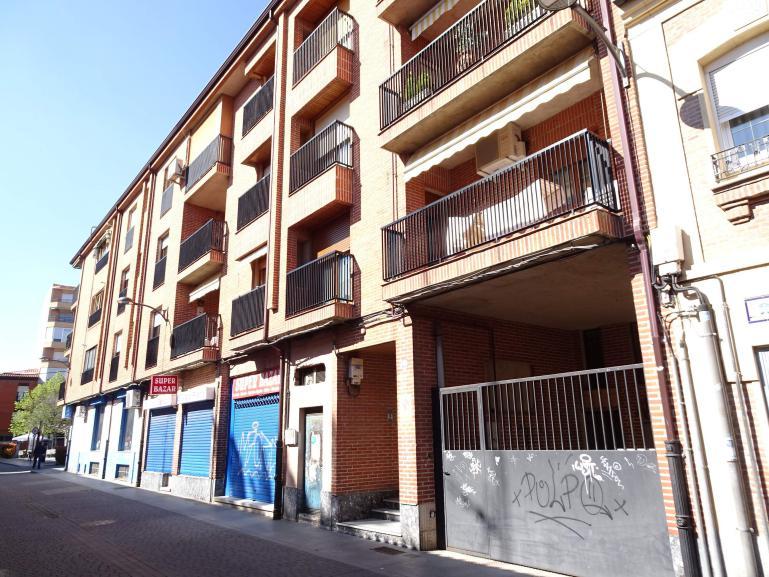 Venta piso calle Carlos I