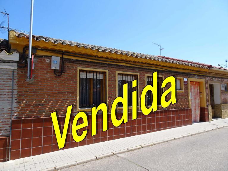 Plaza Pilar Vendida