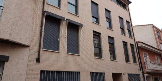 Venta piso seminuevo calle Lobato