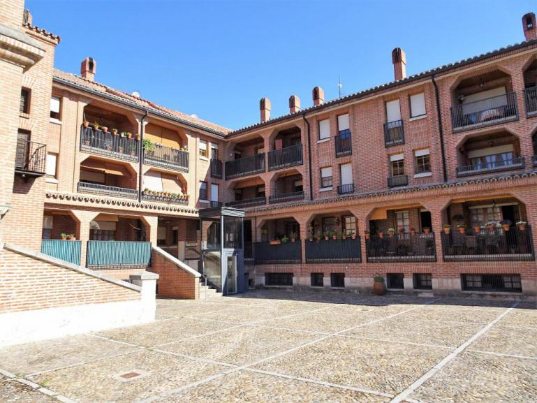 Venta piso Palacio del Almirante