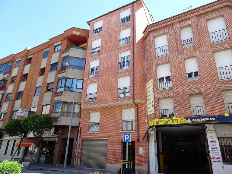 Venta piso Avda. Lope de Vega