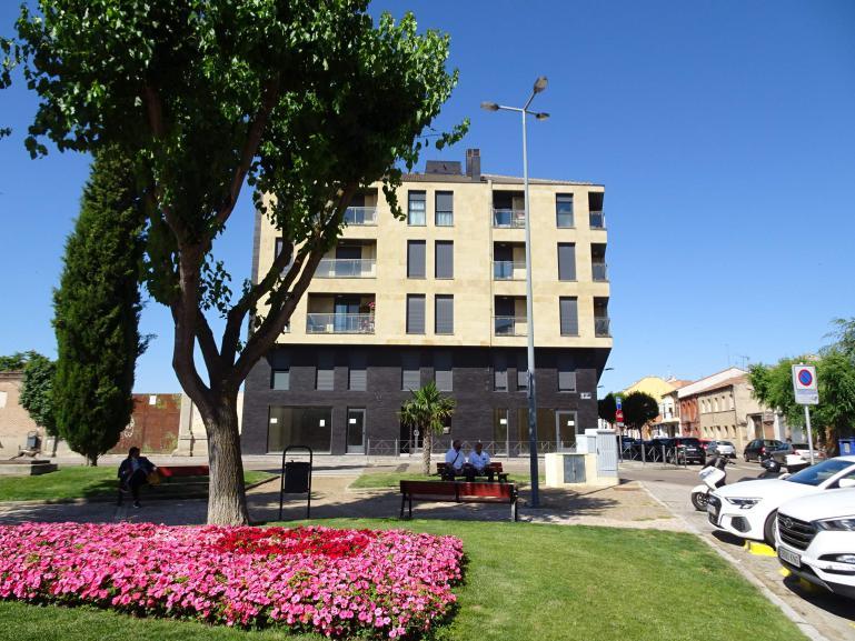 Venta piso seminuevo Edificio Paula