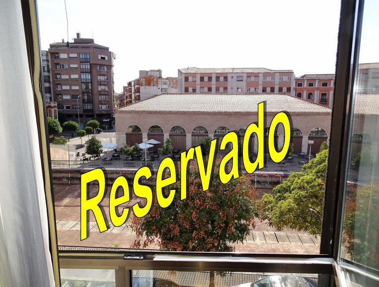 Venta piso calle Fernando el Católico